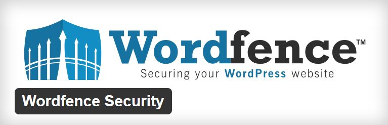de beste wordpress plugins: WordFence